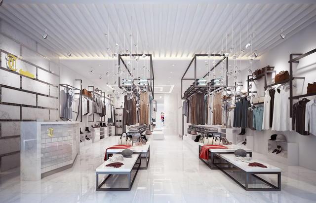 P.H Nha Trang có trung tâm thương mại sầm uất